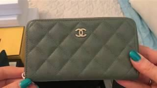 HUGE LUXURY VLOG SALE - CHANEL - GUCCI - DIOR - FENDI