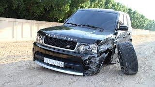 MOST IDIOT LAND ROVER DRIVERS | CRASH & FAILS