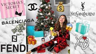 LUXURY WHAT I GOT FOR CHRISTMAS 2018! *spoilt????* | India Grace