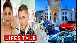 Omg! Nick Jonas Lifestyle 2018★ Priyanka Chopra Boyfriend History★  Net Worth★ Luxury Life
