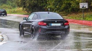 Sportcars arriving on Carshow 2018 | Cars and Coffee Bmw Van Den Broeck