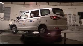 ASEAN NCAP - Wuling Confero