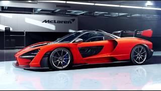 Mclaren Senna 2019 (789 HP)  - The  New  Ultimate Mclaren Supercar