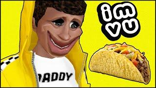 TAKING AKJAY TO TACO BELL AFTER INTERROGATING HIM (IMVU)