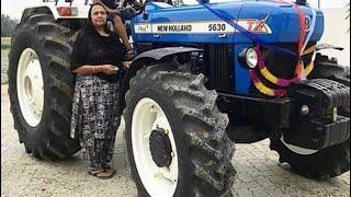VIP all Tractor Modify Full HD Video Also New Holland
