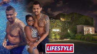Sunil Narine Luxury Lifestyle | Biography,Net Worth,Family,Income,Vivo Ipl