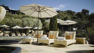 NEW Auberge du Soleil: California Luxury Minute Resorts