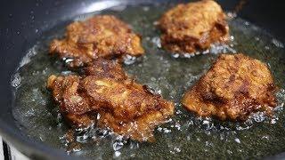 Simple-Karaage (Japanese Fried Chicken) | Homemade Luxury