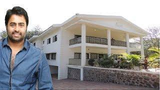 Nara Rohit Luxury Life | Net Worth | Salary | Cars | House | Business | Family | Biography