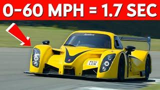 The 10 FASTEST V6 Cars on Earth!!
