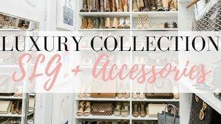 LUXURY SLG + ACCESSORIES COLLECTION | LuxMommy
