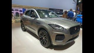 Top 7 Amazing New Jaguar Cars For 2019 New SUVs And Sedan 2019