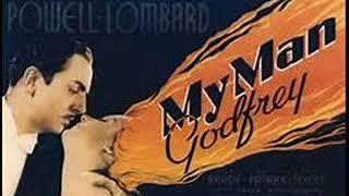 Lux Radio Theater: My Man Godfrey radio play