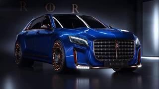 2019 Scaldarsi Emperor extra luxury design