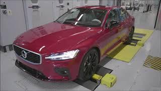 2019 Volvo S60 Pre Production | NEWS CAR
