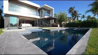Ultra Luxury Waterfront Residence -- Lifestyle Production Group
