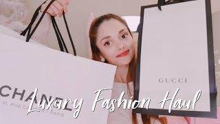 ♔ Luxury Fashion Haul ♡ Nat Kawaiitale