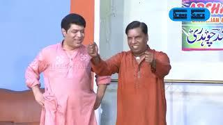 Best Of Amanat Chan Iftikhar Thakur And Lucky Dear