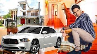 SUPER RICH LIFE OF GERALD ANDERSON SHOWCASING HIS NET WORTH LUXURY DREAM HOUSE & LUXURY DREAM CARS