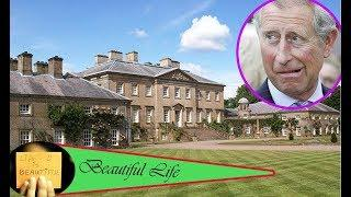 Prince Charles gets green light to build luxury wedding venue at stately home Dumfries House
