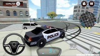 Drive For Speed Simulator 2018 | Police Car Fully Upgrade & New Wheels - Android GamePlay HD
