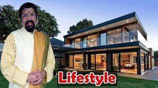 Anil Thatte (Bigg Boss Marathi) Luxurious Lifestyle,Income,Family,Car,House,Net Worth & Biography