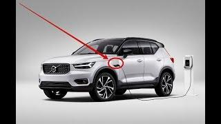LOOK THIS!! 2019 VOLVO XC40 PLUG IN HYBRID