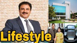Sanjay Ghodawat(Success Businessman)Lifestyle,Biography,Luxurious,Car,House,Family,Networth