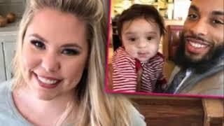 TEEN MOM 2: Kailyn Lowry Shares the First Family Photo With Chris Lopez on Lux's Birthday