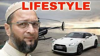 Asaduddin Owaisi Luxury LifeStyle   Youtube World