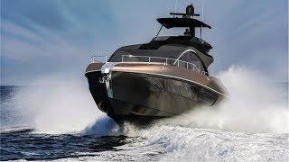 Lexus LY 650 Luxury Yacht 65-foot of amazing lifestyle