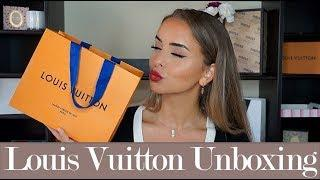 Louis Vuitton Luxury Unboxing | LV Card Holder Monogram | Dilara Bosak