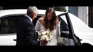 "EMOTIONAL WEDDING VIDEO - ""Life is a Beautiful journey..."""