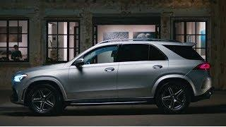 2020 Mercedes-Benz GLE Suv: All-New Mercedes GLE Experience
