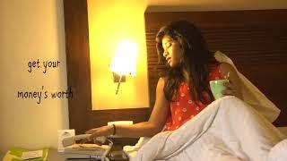 Things people do in a luxury hotel | Dimple Mangal