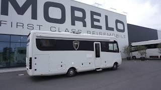 Which Morelo luxury RV would you choose, if you could have any one you wanted?