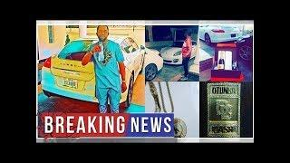 Breaking News - Luxurious lifestyle of Otunba Cash arrested in Turkey for $1.4 million scam (Photos)