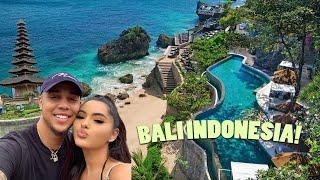 BIRTHDAY TRIP TO BALI INDONESIA! + TOUR OF OUR 5 STAR LUXURY VILLA