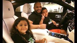 Abu Bakr Azaitar Luxury Cars - السيارات السريعة و الفاخرة اللتي يركبها الملاكم ابو بكر زعيتر