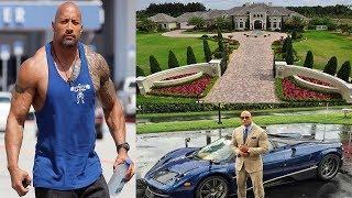 Dwayne Johnson's Luxurious Lifestyle