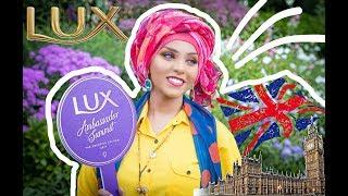 LUX AMBASSADOR SUMMIT 2018 | LONDON | EVENT VLOG | DAY3 | OXFORD BOTANIC GARDEN
