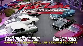 Fast Lane Classic Cars - We Buy Cars Too!
