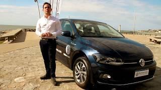 Nuevo Virtus. El sedan compacto de Volkswagen.