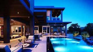 Remarkable Spectacular Modern Luxury Masterpiece Residence in Lake Austin, USA