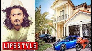 OMG : ★BB Ki Vines LifeStyle 2018 ★YouTube Income ★ Net Worth ★ Luxury Life Style