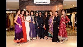 EID LUXURY COLLECTION BY PAKISTANI DESIGNERS || EID COLLECTION 2018