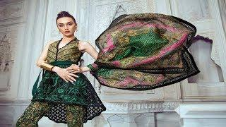 New Arrivals Tena Durrani Luxury Lawn 2018 Collection