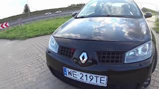 Presentation Renault Megane RS 2