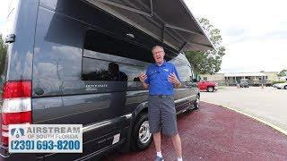 """2019 Interstate Slate """"Special Collector's Edition"""" Luxury Motorhome"""