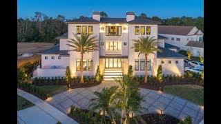 Ultimate Luxury Rental Villa in Orlando